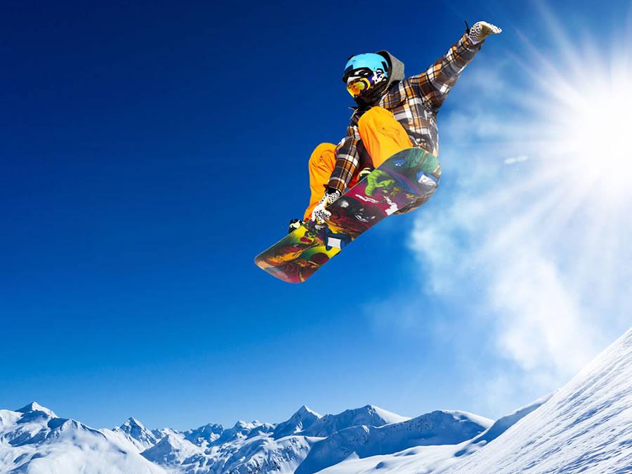 Le migliori tavole da snowboard