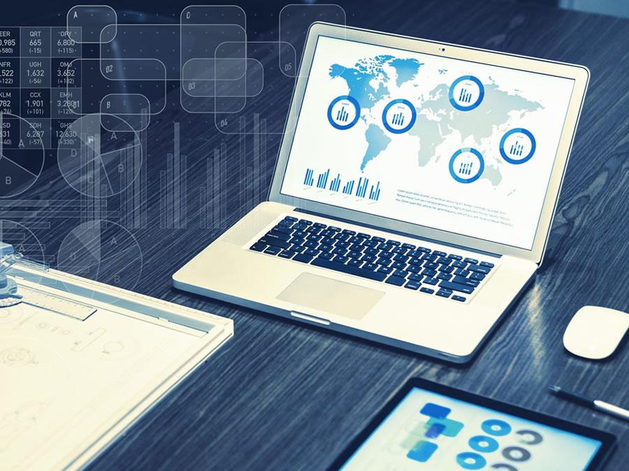 Software gestionali aziendali per produzione, magazzino e vendita