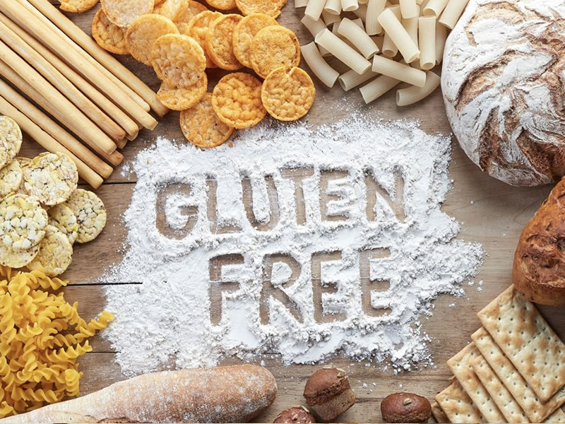 Celiachia: Acquista online alimenti senza glutine