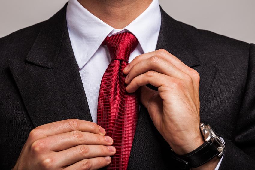 Le migliori cravatte da uomo